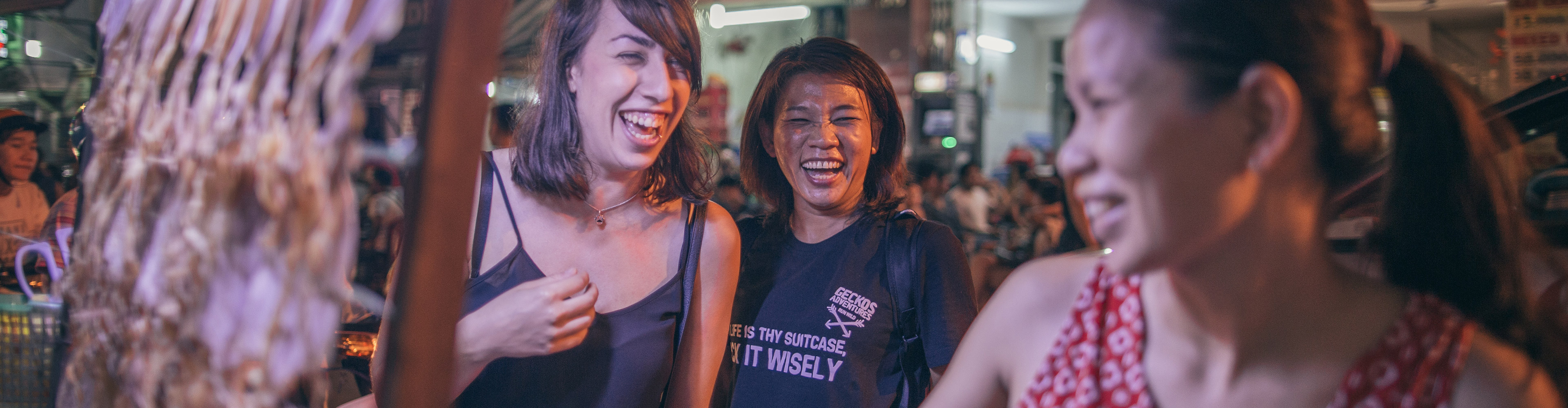 Cambodia & Vietnam Highlights