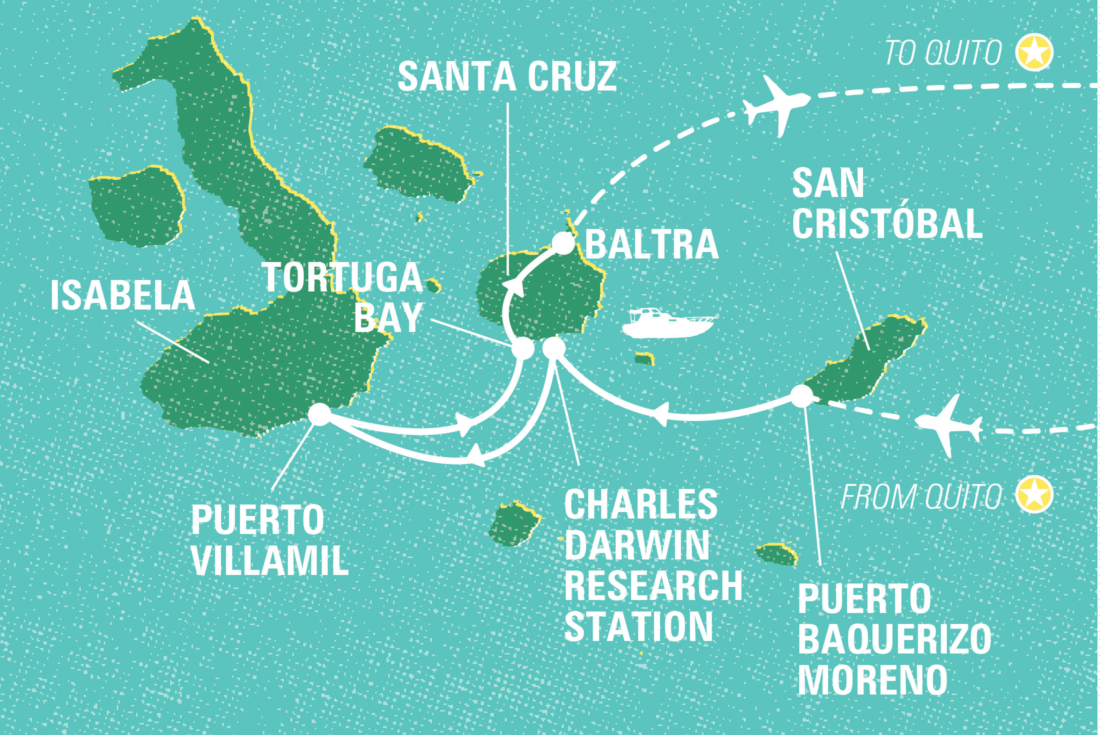 Trip Map