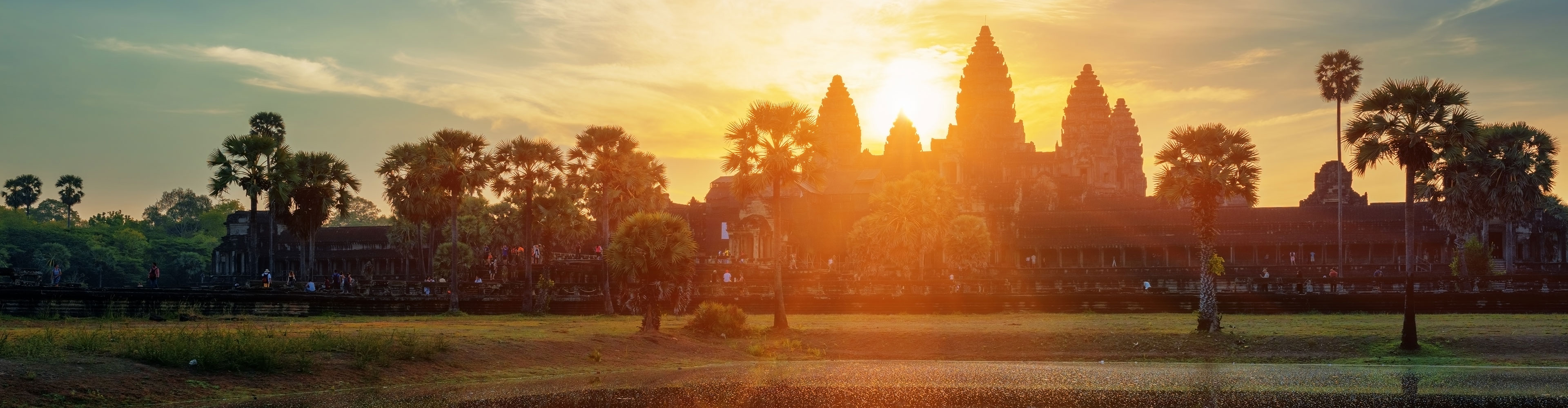 The Real Cambodia