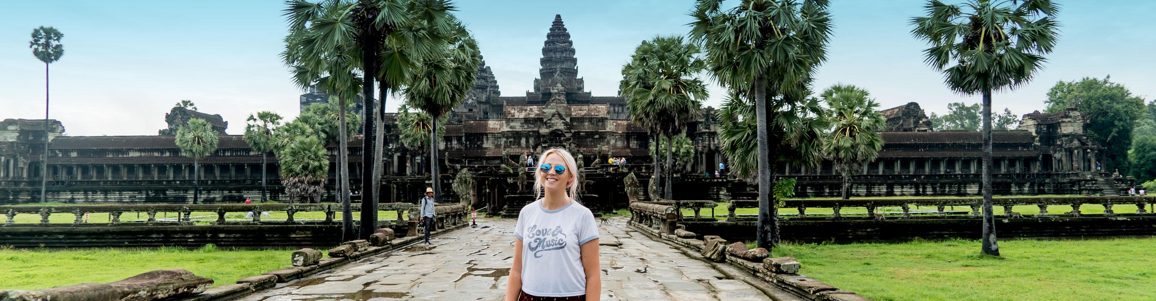Ultimate Cambodia