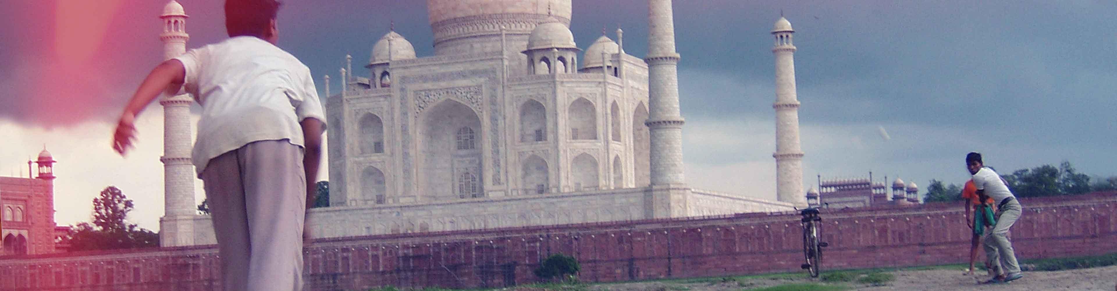 Epic Nepal to India