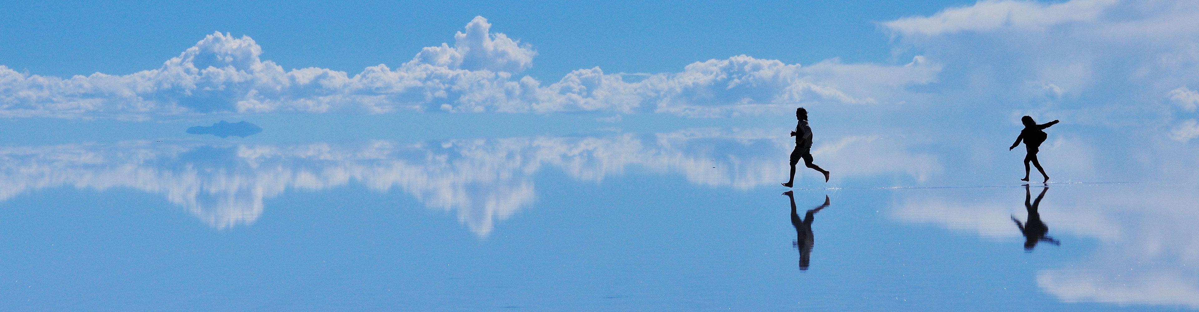 Bolivian Salt Flats & Desert – Extension