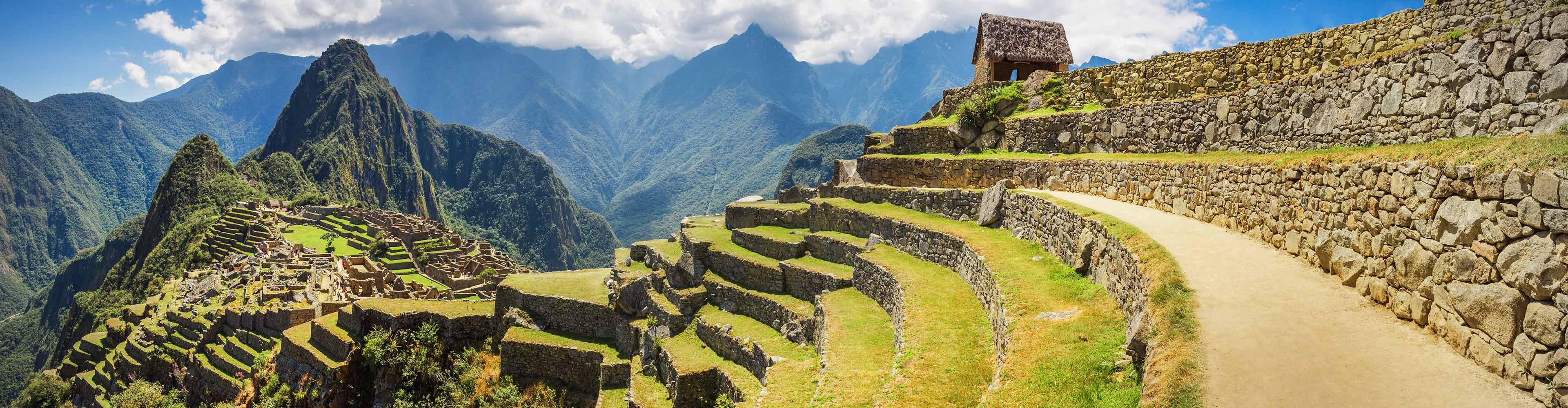 Ecuador and Peru Highlights