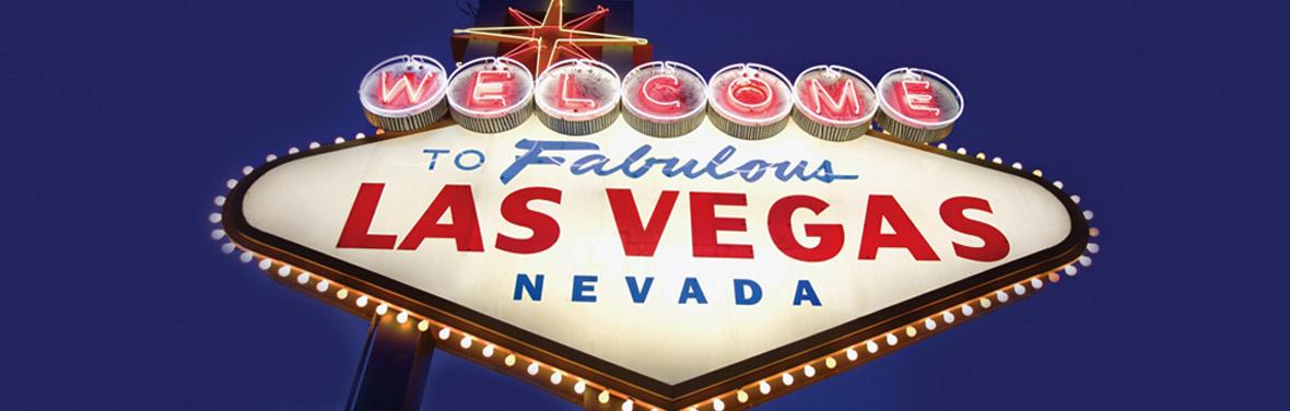 Vegas to San Fran