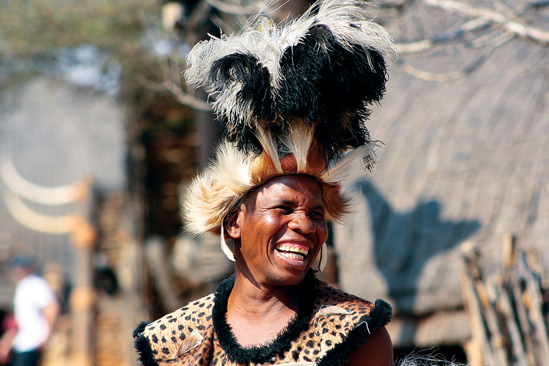 South Africa Teenage Safari 3