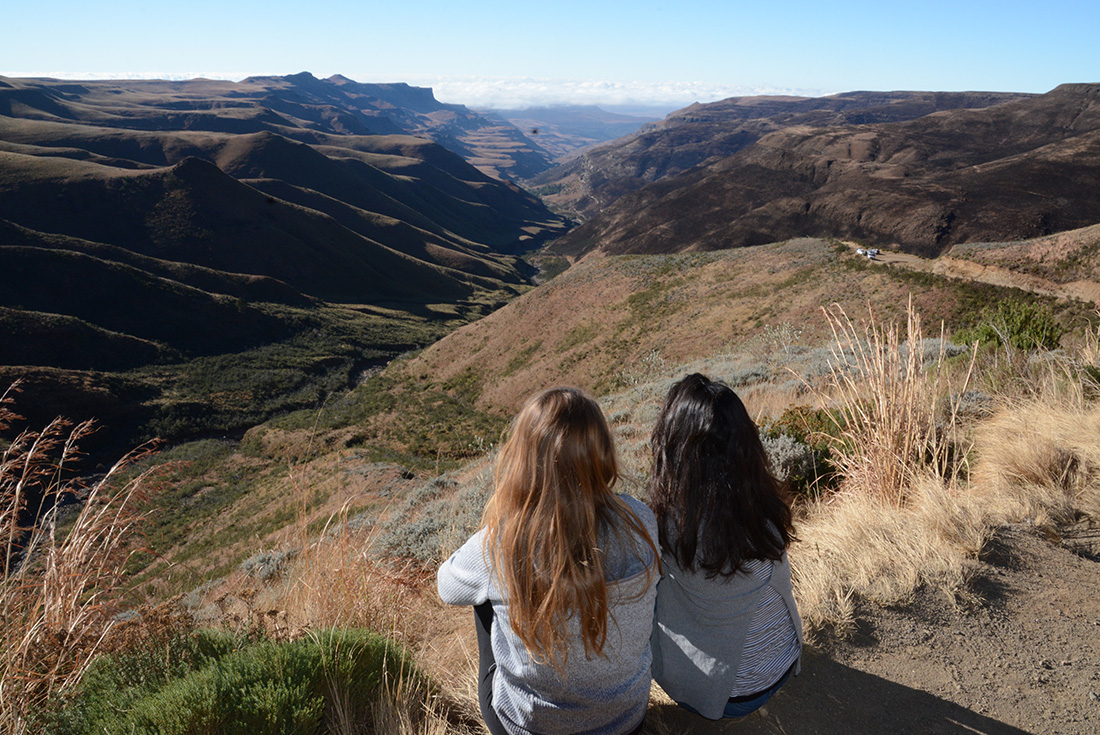 South Africa Teenage Safari 4
