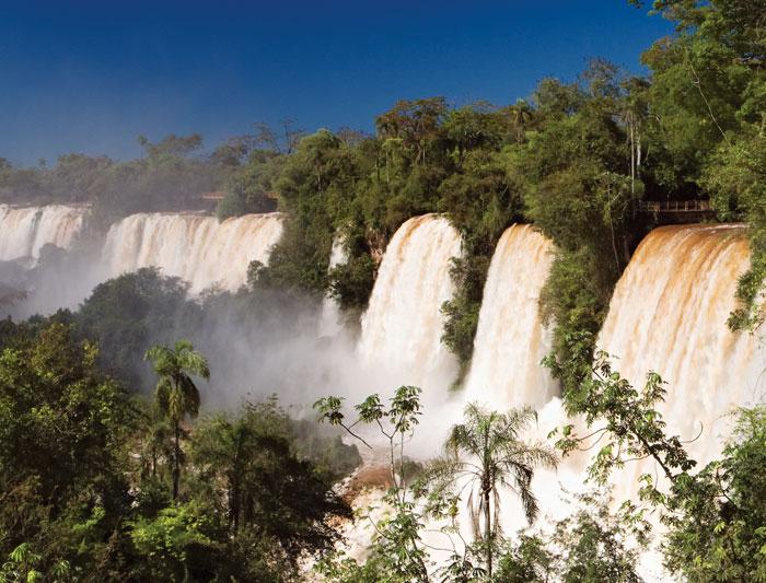 Bolivia to Brazil Explorer 2