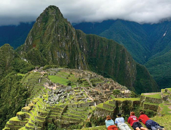 Ultimate South America 1