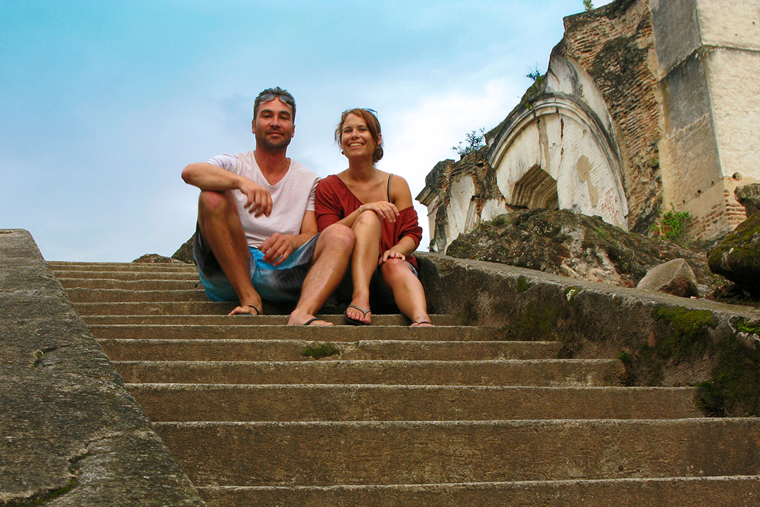 Mayan Encounter 1