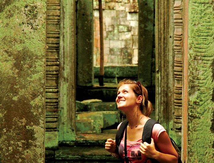 Secrets of Angkor 3