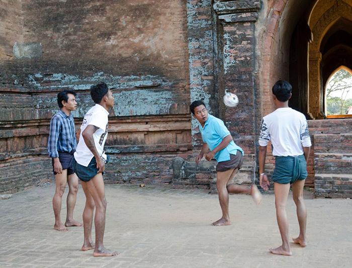 Myanmar Experience 2