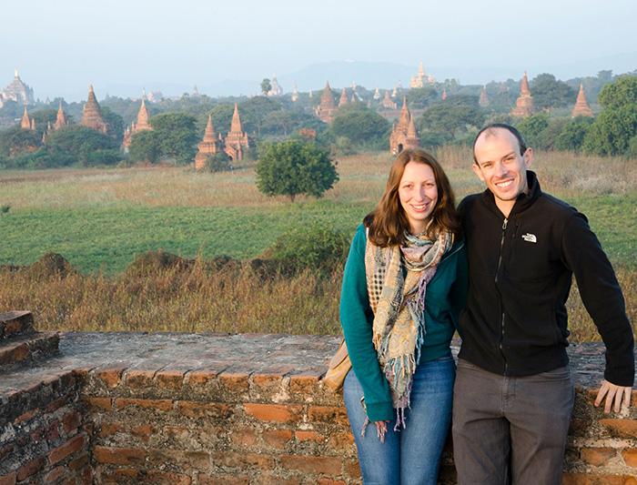 Myanmar Experience 1