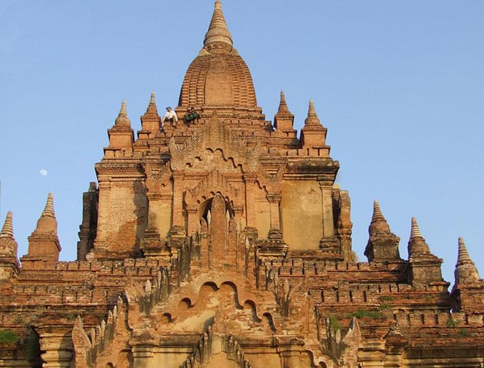 Bagan Short Break 2