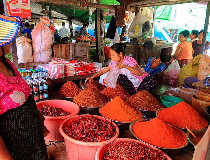 Yangon Short Break 3