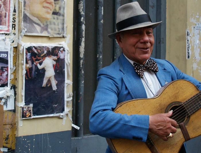 La Paz to Buenos Aires 2