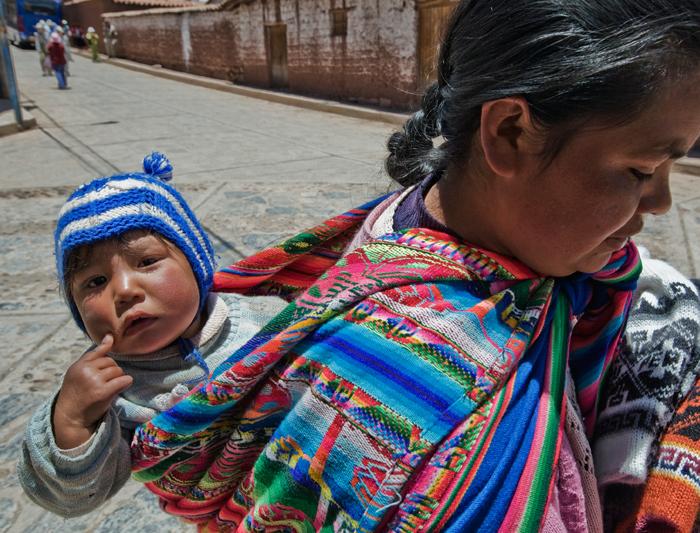 La Paz to Lima 3