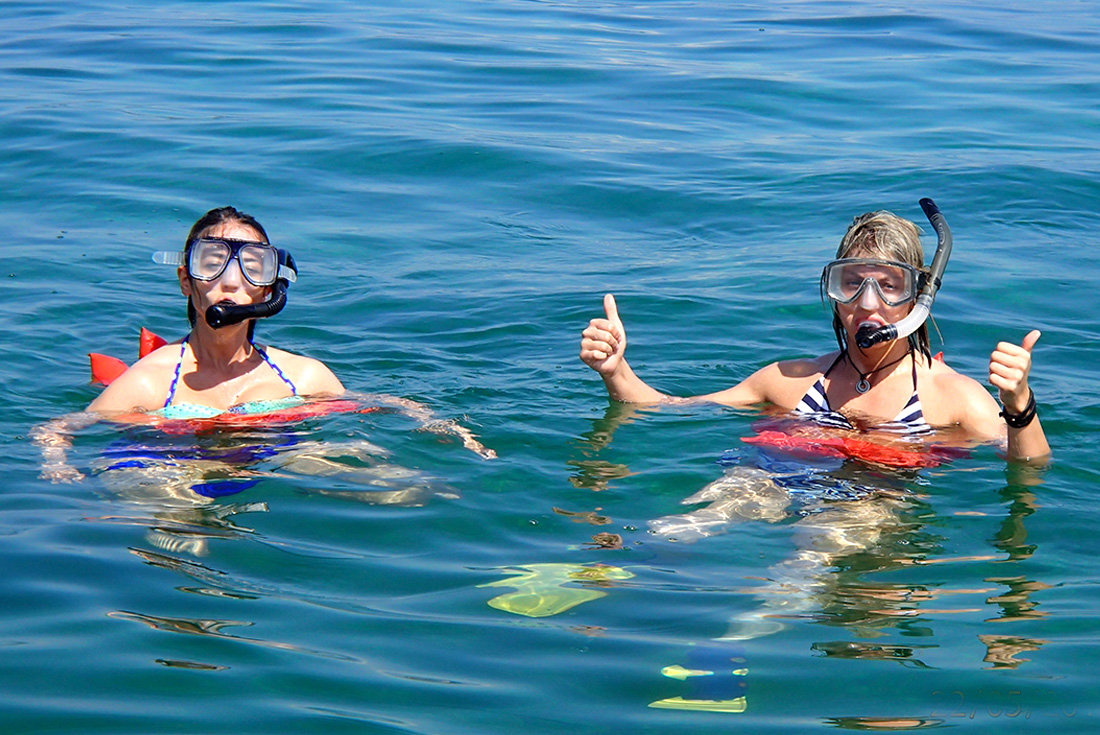 Raft, Snorkel & Kayak in Costa Rica 2