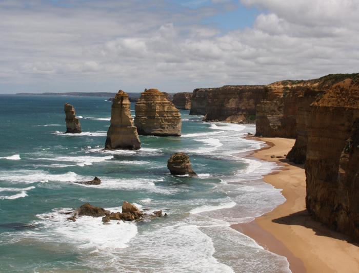 The Great Ocean Road and Kangaroo Island Adventure (Original) 2