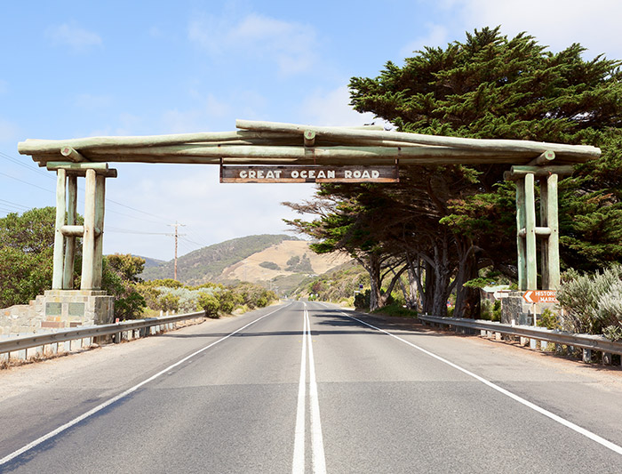 The Great Ocean Road and Kangaroo Island Adventure (Original) 1