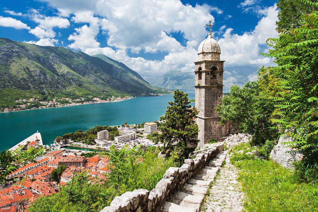 Montenegro Sailing Adventure from Dubrovnik 2