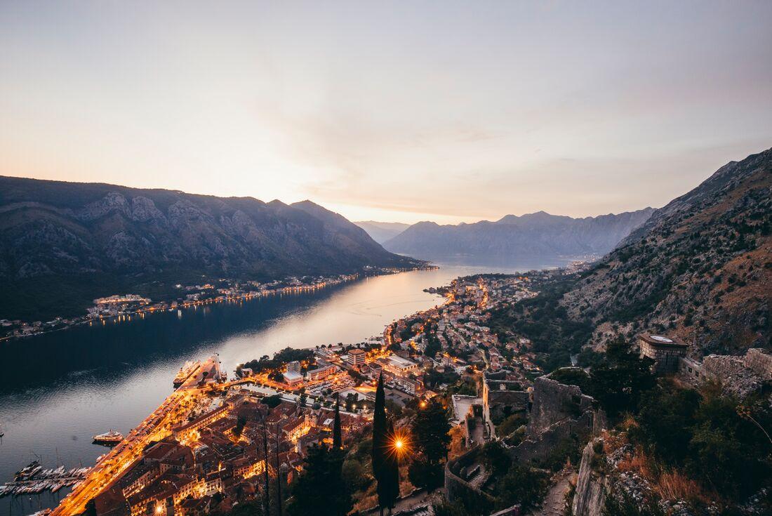 Montenegro Sailing Adventure from Dubrovnik 4