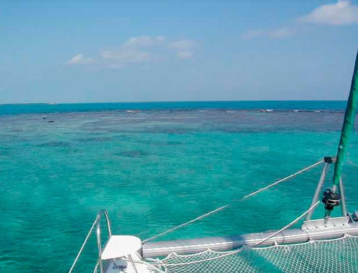 Cuba Sailing Adventure 3