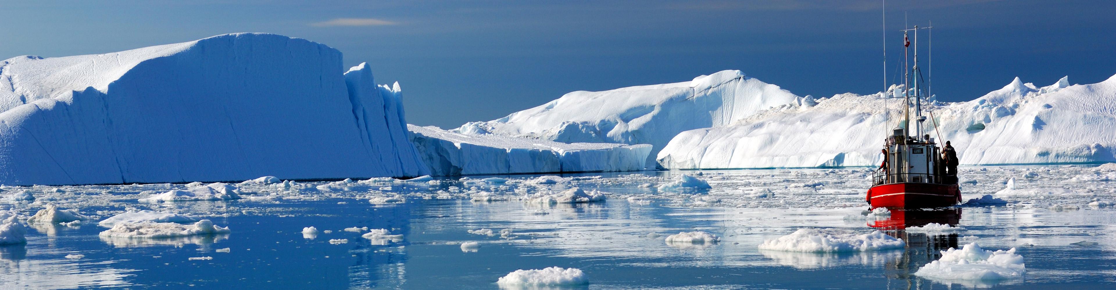 Greenland's Disko Bay