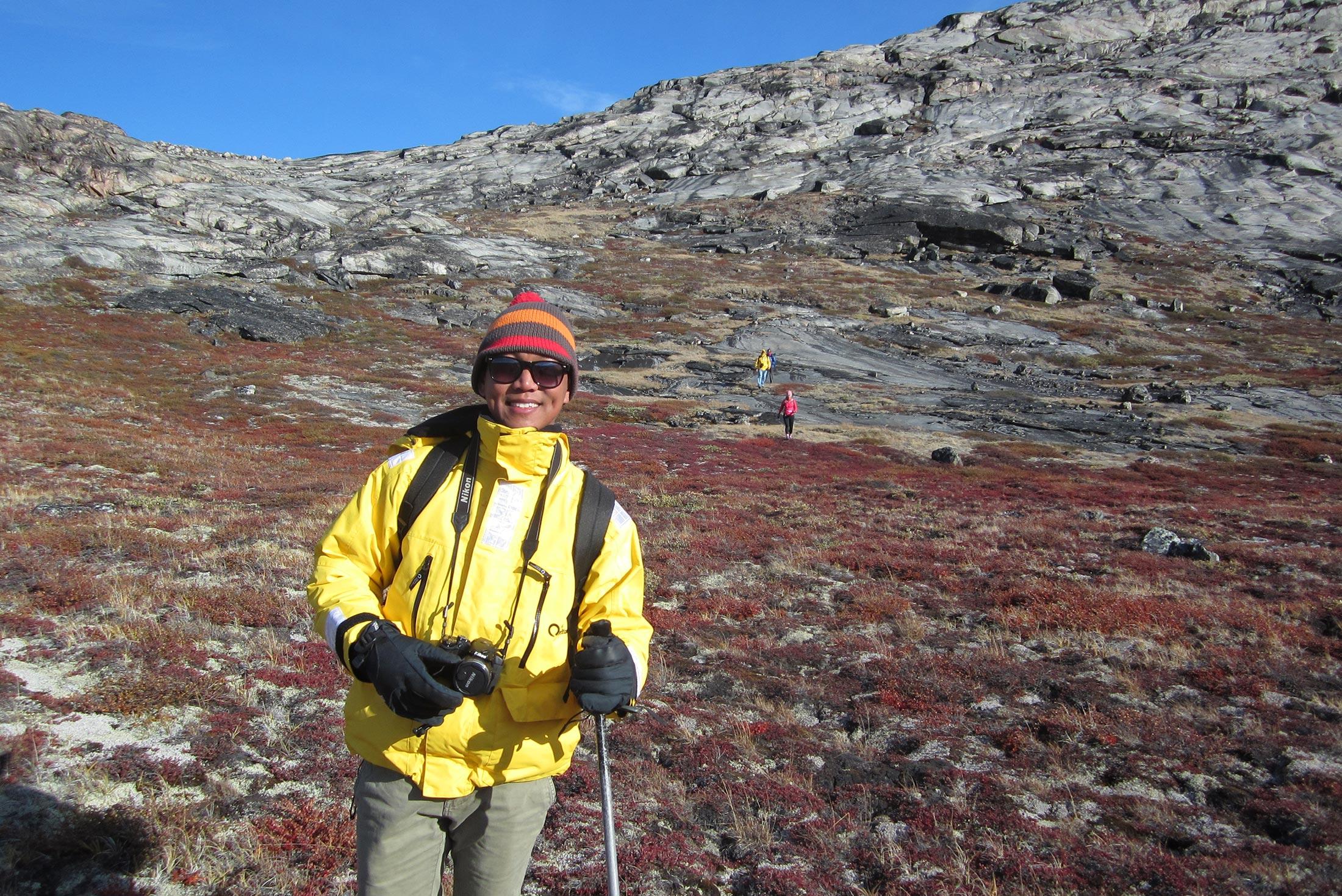 Greenland's Disko Bay 4
