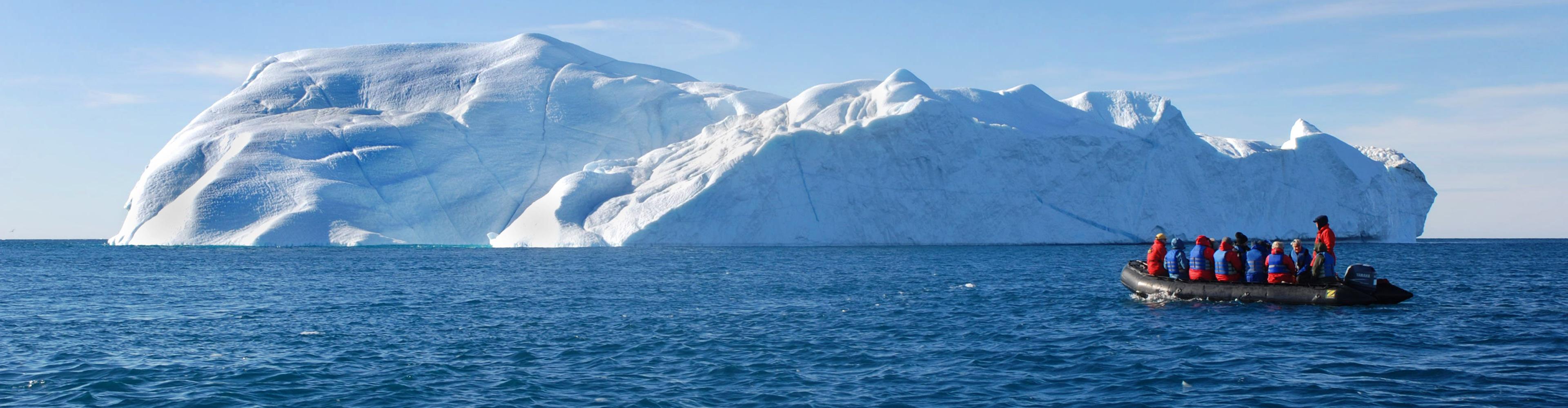 Northwest Passage Westbound
