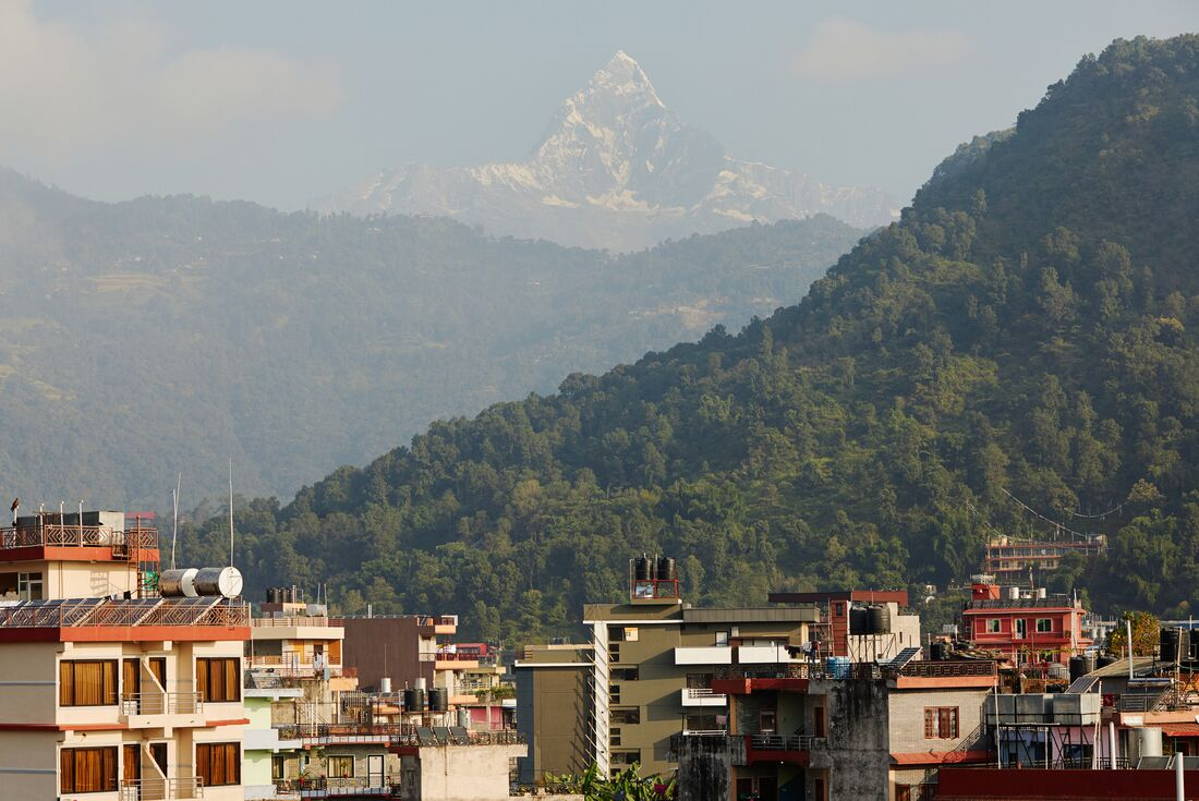 Annapurna Homestay Trek 4