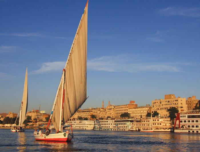 Egypt Experience - Abu Simbel Sun Festival 4
