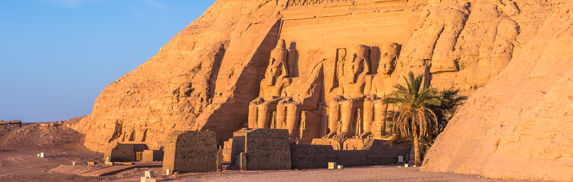 Egypt Experience - Abu Simbel Sun Festival