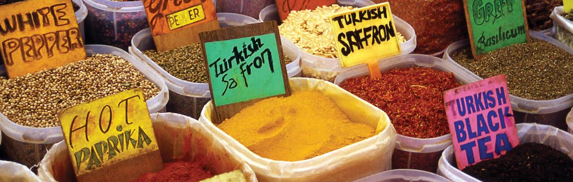 Bite-size Break Istanbul
