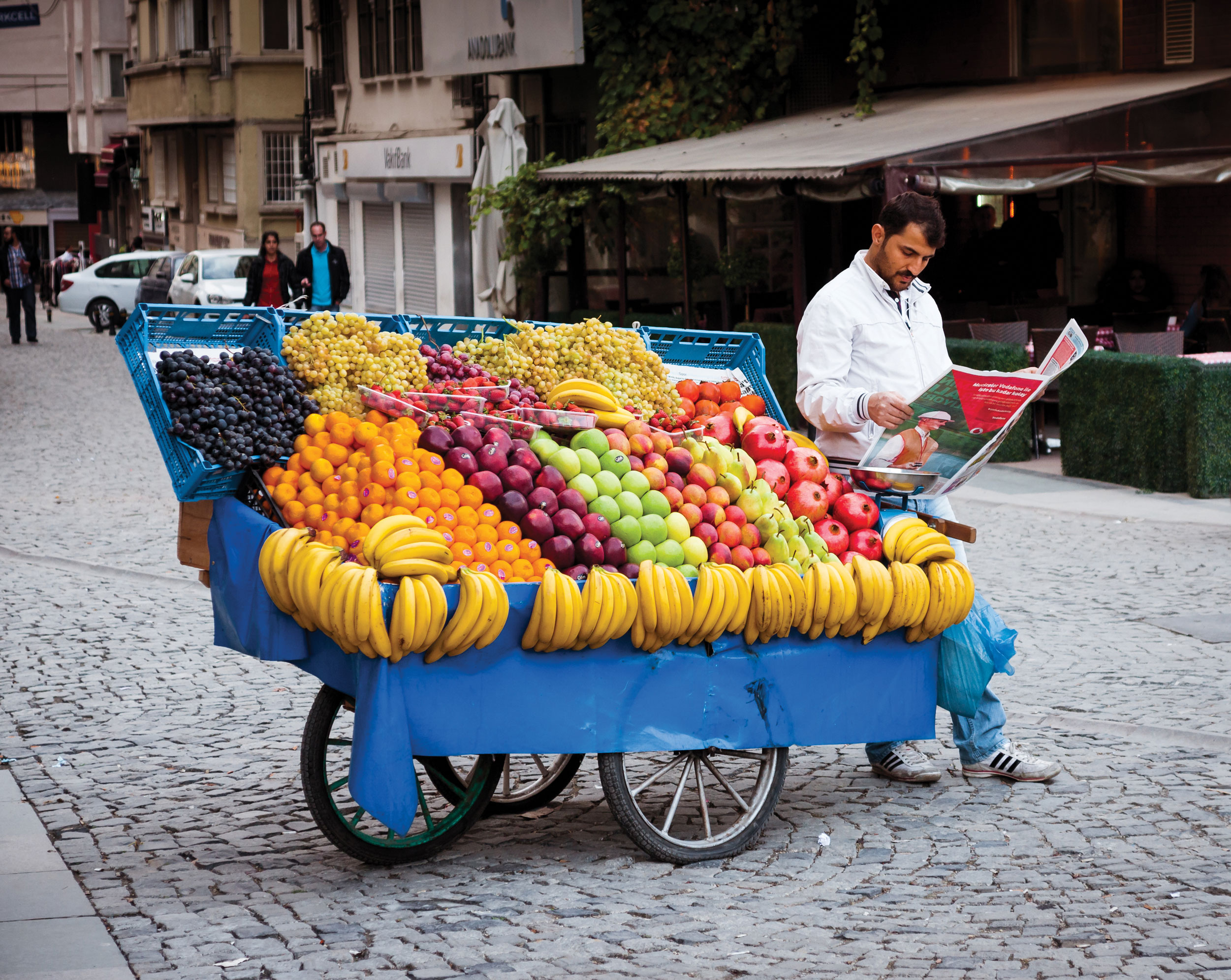 Bite-size Break Istanbul 4