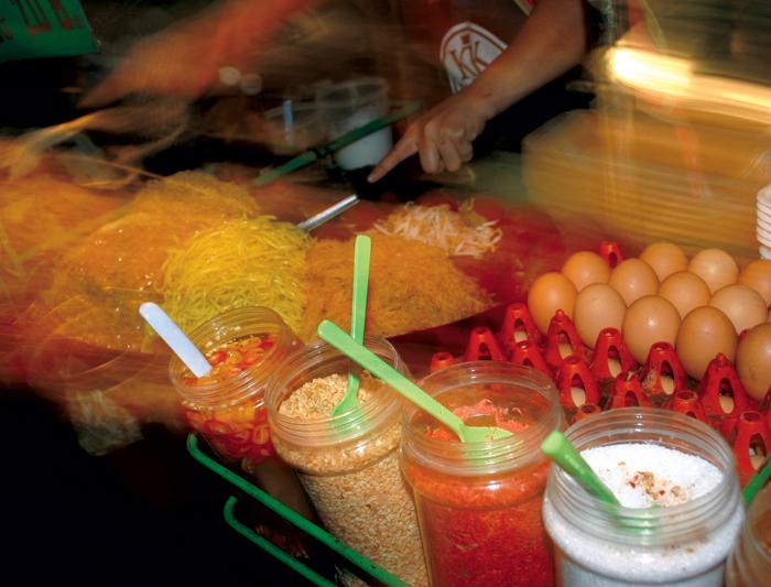 Bite-size Break Bangkok 2