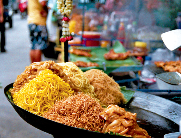 Bite-size Break Bangkok 3