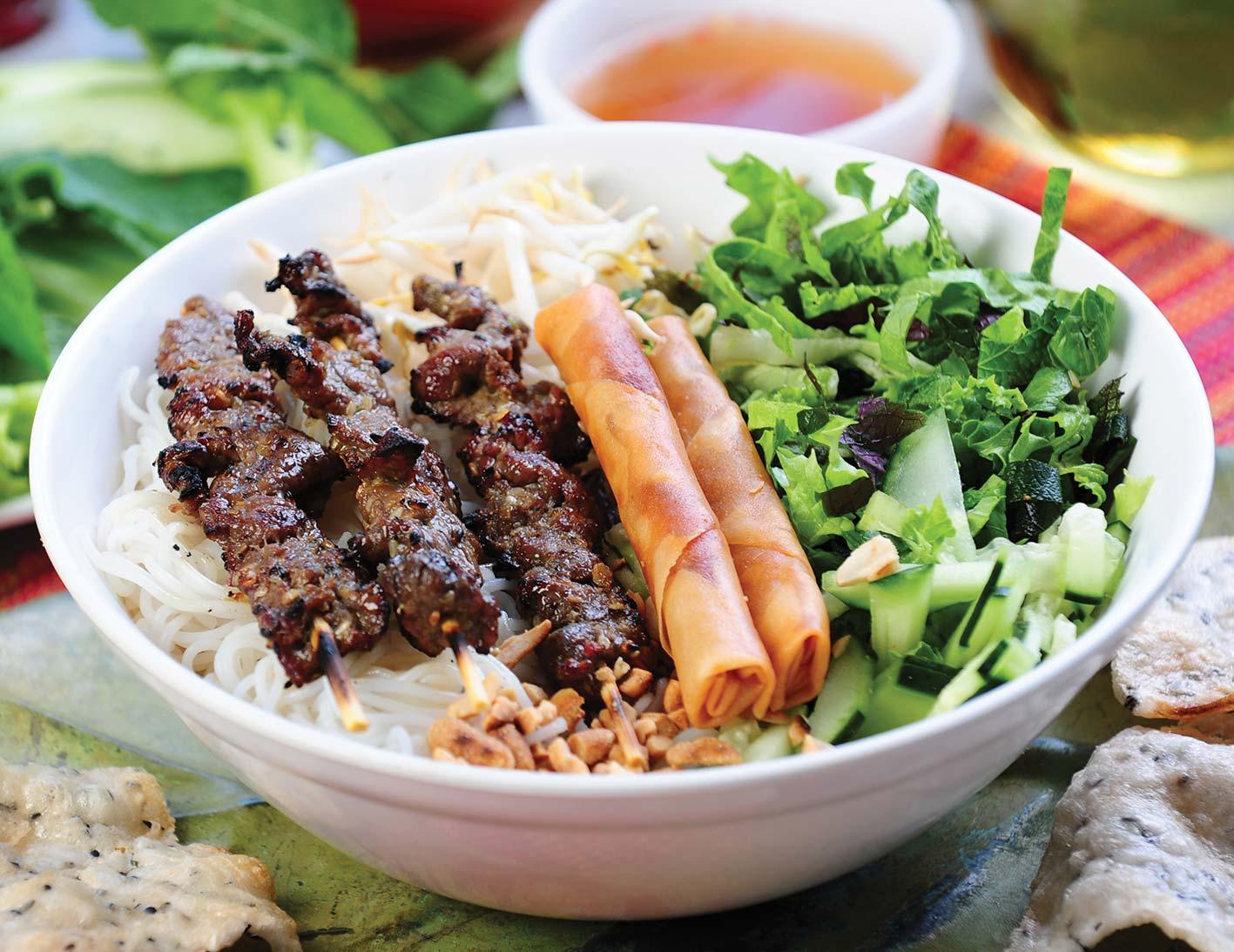 Bite-size Break Hanoi 1