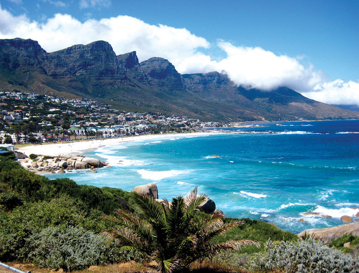 Cape Town and Winelands 1