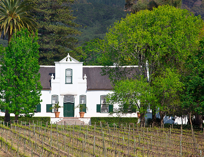 Cape Town and Winelands 3