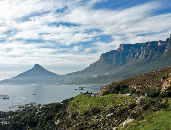 Cape Town and Winelands 2