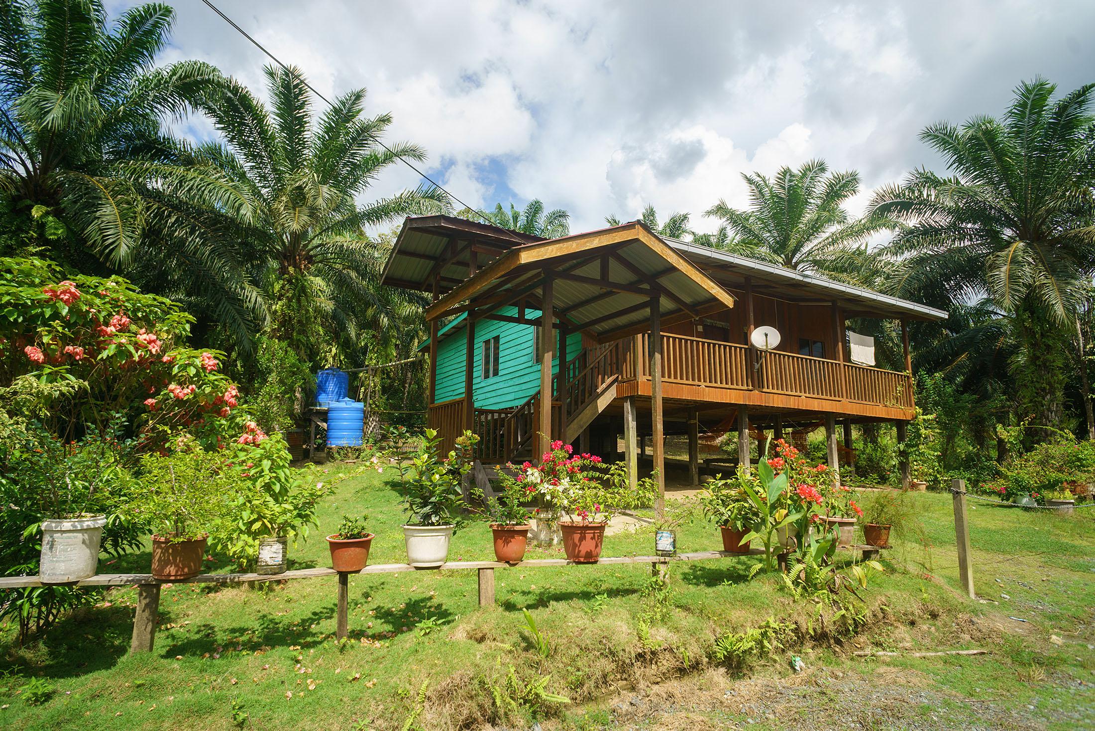 Sabah Discovery 2