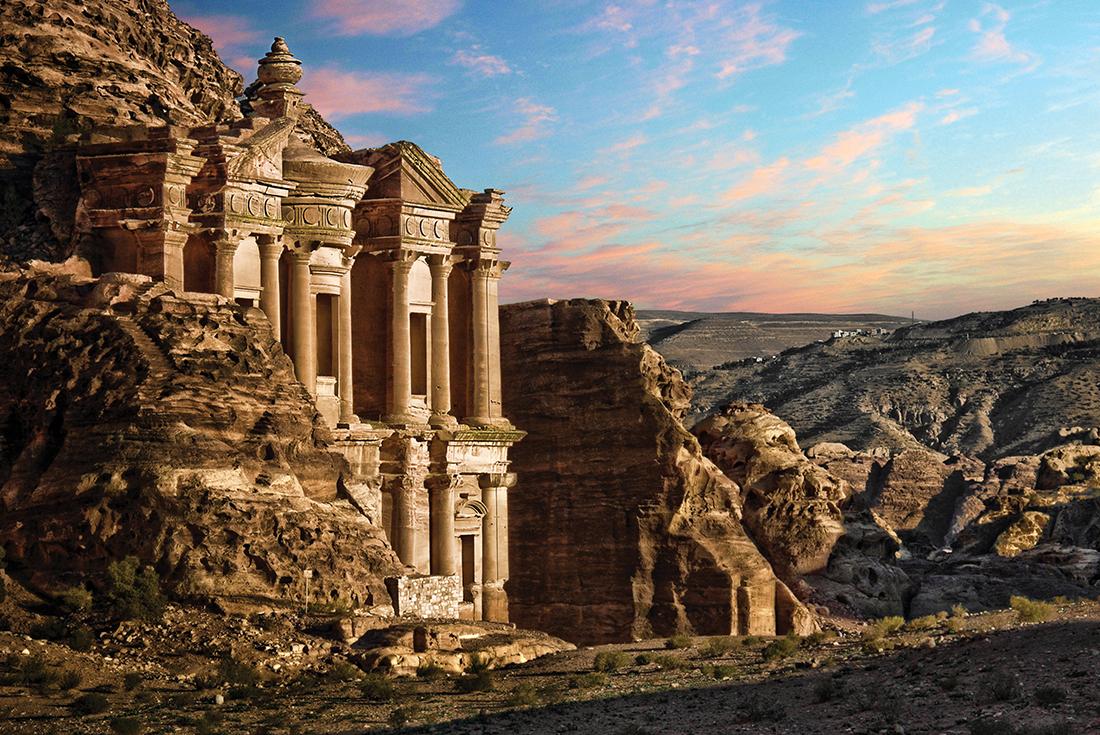 Explore Jordan - Christmas & NYE 2