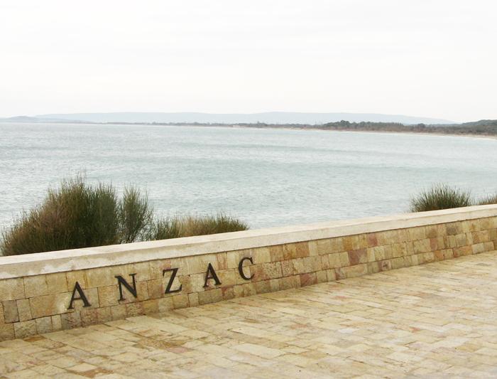 ANZAC Day Dawn Service 2018 2