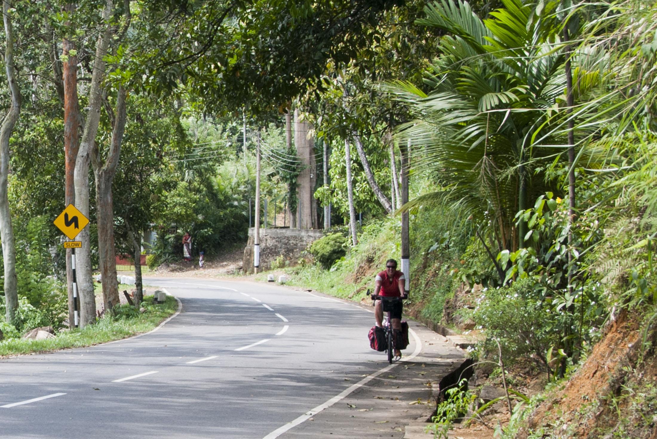 Sri Lanka: Hike, Bike and Kayak 3