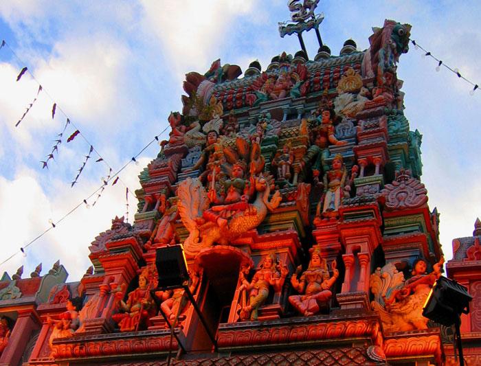 Singapore to Bangkok Adventure 2