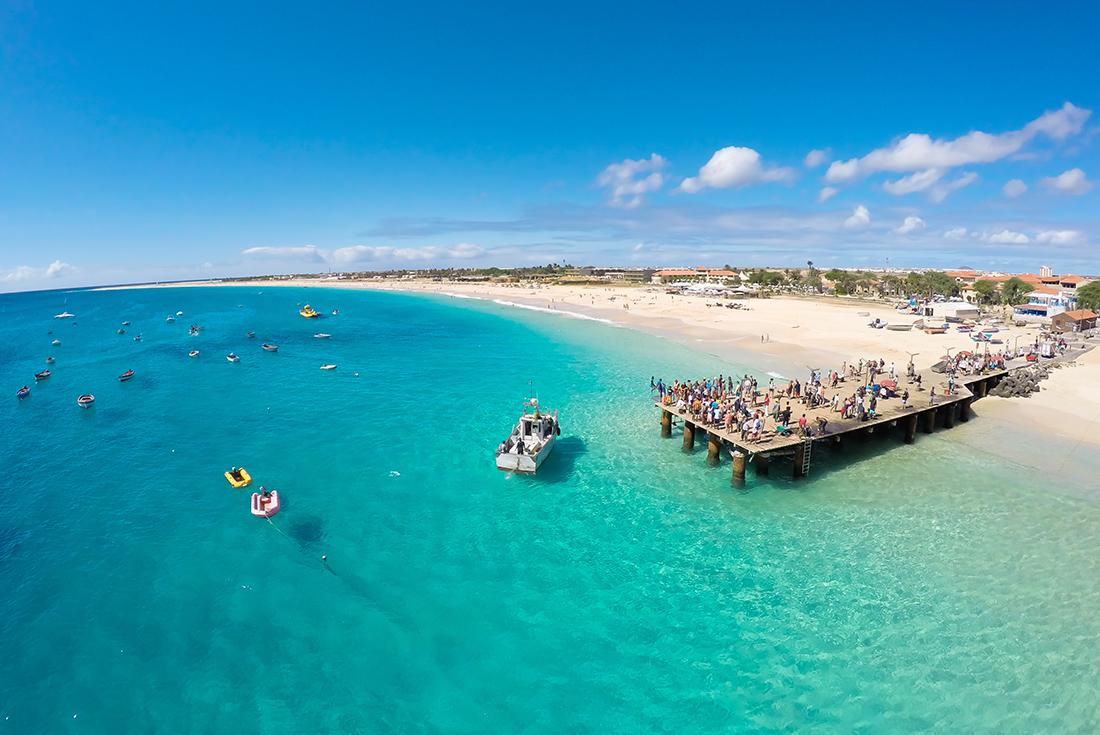 Ushuaia to Cape Verde via the Atlantic Islands 3