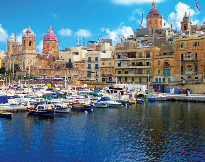 Malta and Gozo Family Holiday 1