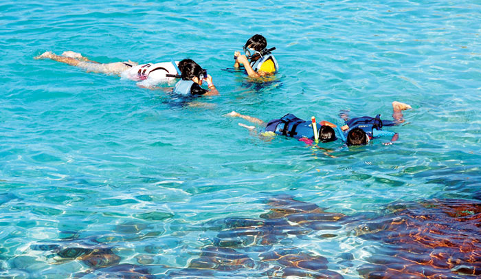 Malta and Gozo Family Holiday 3
