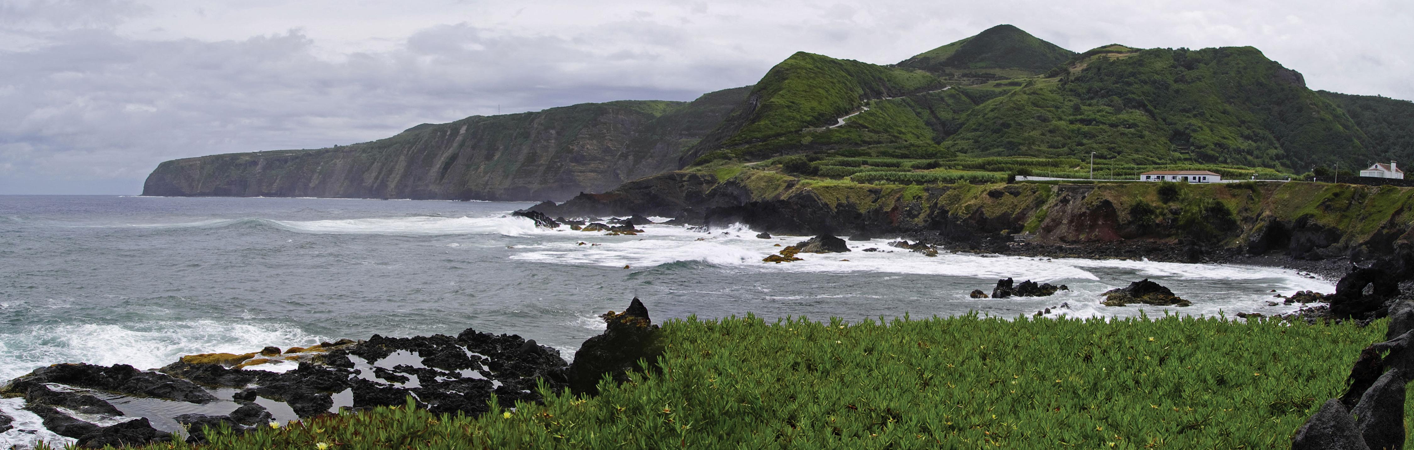 Azores Family Holiday