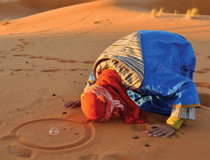 Sahara Family Holiday with teenagers 3